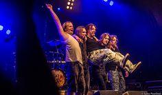 2012 by Samu Puuronen Concert, Concerts