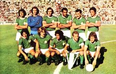 PALMEIRAS contra Barcelona 31/08/1974 Big Men, Football Team, Real Madrid, Spanish, Barcelona, Soccer, Posters, Club, Times