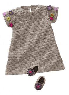 Cute baby dress!