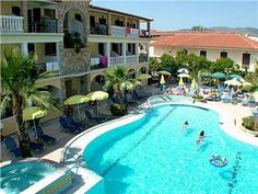 Cheap hotels, flights and holidays from Travel Republic Greece Islands, Plaza Hotel, Cheap Hotels, Holidays And Events, Hanging Out, Places Ive Been, Wolf, Greek, Random