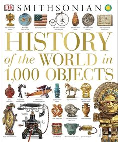 """[A] treasure trove of human creativity from earliest cultures to the present day."" – USA Today. This is a NCSS/CBC Notable Social Studies Trade Books for Young People."