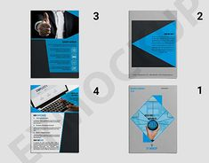 "Check out new work on my @Behance portfolio: ""Modern Corporate Creative Brochure Template"" http://be.net/gallery/64630731/Modern-Corporate-Creative-Brochure-Template"