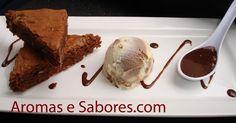 Blog de gastronomia e culinária com receitas e muita informação!