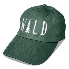 DALIX Hiking Hats Dad Hat WILD Custom Caps Embroidered Cap aa99ba8d0ec4
