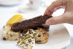 The recipe for these superb biscotti came to The Times in 2009 from Union Square Cafe, the Manhattan restaurant Wrap a few of these up as a parting gift for dinner guests, or eat a few and stash the rest in the freezer for a treat any time.