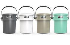 YETI's Latest Innovation Is... A Bucket?!