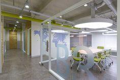 VETALL Office by Gong-Sang Planet, Goyang City – South Korea » Retail Design Blog