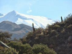Cuesta de #Miranda, La #Rioja, en #Argentina, un sendero lleno de vértigo y de magia elisaserendipity.blogspot.com