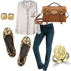 I want that ring sooo bad! the shoes and whole outfit are just adorable as well!