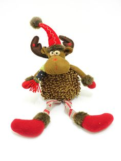 Mischief Moose Sitting - 10391039002543