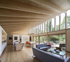 Mornington Peninsula House (Foto: John Gollings / Divulgação)