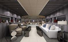Dörries Yachts unveils interior of new 65 metre superyacht - Interior Design - SuperyachtTimes.com