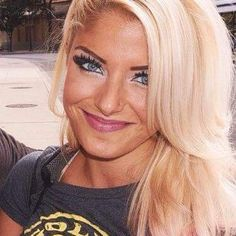 #NXT Gorgeous and Sexy Alexa Bliss