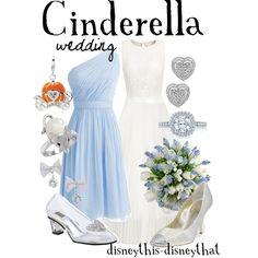 Disney Style- Cinderella