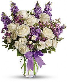 Teleflora's Enchanted Cottage Flowers, Teleflora's Enchanted Cottage Flower Bouquet - Teleflora.com