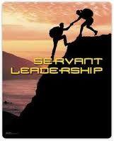 Servanthood-The Beginning of Leadership - Syndication Express