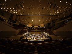 Berlin Philharmonie | Berlin, Germany