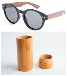 $23.00 (Buy here: https://alitems.com/g/1e8d114494ebda23ff8b16525dc3e8/?i=5&ulp=https%3A%2F%2Fwww.aliexpress.com%2Fitem%2F2016-Retro-Vintage-Round-Bamboo-Wooden-Sunglasses-Women-Men-Brand-designer-sunglasses-with-box-Oculos-de%2F32704488957.html ) 2016 Retro Vintage Round Bamboo Wooden Sunglasses Women Men Brand designer sunglasses with box Oculos de sol masculino LS5001 for just $23.00