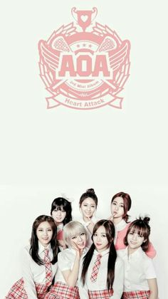 AOA Wallpaper