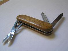 Customowe okładki do scyzoryków Victorinox :: knives.pl - ostra dyskusja