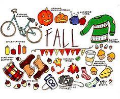 kieljamespatrick:  Fall Favorites