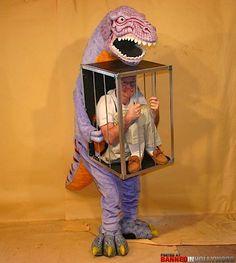 Best Halloween costume ever...