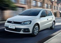 A chegada do novo Polo fez com que a Volkswagen repensasse o posicionamento de Gol, up!, Fox e Golf