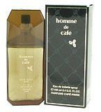 Cafe for Men by Cofinluxe100ml 3.4oz EDT Spray by Cofci. $12.67. This item is not for sale in Catalina Island. Packaging for this product may vary from that shown in the image above. Launched by the design house of Cofci in 1978, CAFE is a men's fragrance that possesses a blend of spicy musk and exotic woods.  It is recommended for daytime wear.Whenapplyingany fragrance please consider that there are several factors which can affect the natural smell of your sk...