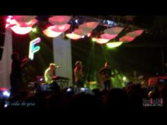 CNH #3: Funambulista en La Riviera ⋆ Mi vida de gira