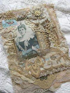 I ❤ victorian . . . Lady Churchill by saray-viola