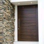 Ideas para diseño de puertas de entrada Más