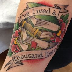 """""""A reader lives a thousand lives before he dies, the man who does not read lives only one"""""""