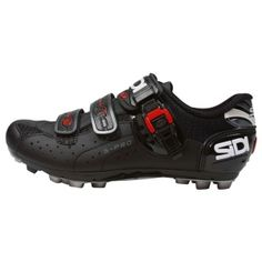 Sidi Dominator 5 Cycle Cleats Mens Black Synthetic - ONLY $230.00