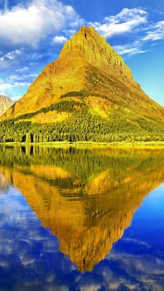 Amazing Snaps: Glacier National Park, Montana: Mother Natures Best Work !!!! |see mre.