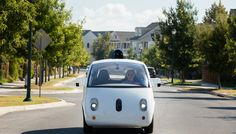 Google's self-driving car unit spins out as Waymo