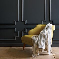 Anatomy of a Room: 5 Tips for Prepping a Modern Guest Suite. Wrapped in Warmth | Our luxurious throw blankets offer the ideal blend of warmth and breathability. A light, patterned option looks equally at home on a side chair or draped at the foot of the bed—perfect for keeping cozy when hosting winter guests.