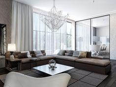 ehrfurchtiges wohnzimmer weis grau blsu auflisten abbild oder fdccbbdeefdbb neutral living rooms living room modern