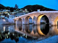 Konjic, Bosnia and Herzegovina:
