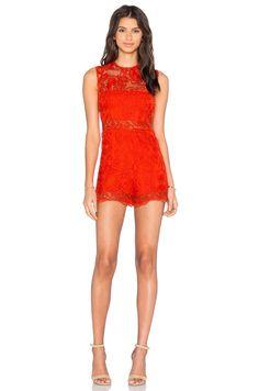2514d560e77c KARINA GRIMALDI NOLAN ROMPER. #karinagrimaldi #cloth #dress #top #shirt #