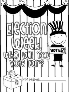 1000 images about election activities on pinterest election day