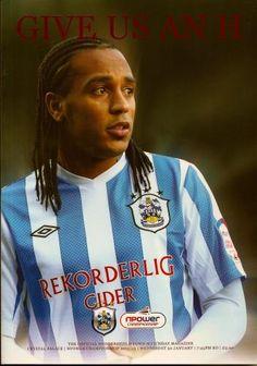 Huddersfield Town - Championship