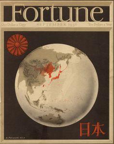 Japan 1936 (Wow)