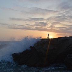 """""""The sea is emotion incarnate.""""  Christopher Paolini #quotes #ocean #sea…"""
