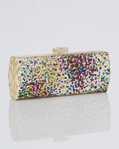Judith Leiber.........this is beautiful!
