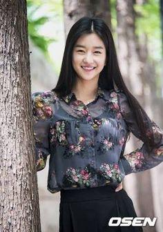 서예지 - Seo Ye Ji