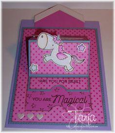 MFT Magical Unicorns, Die-Namics