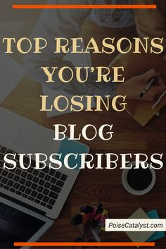 Michael Hyatt is sharing in this video the top reasons you're losing blog subscribers. It's a must see, click through! Small Business Marketing, Email Marketing, Content Marketing, Business Tips, Make Money Blogging, Make Money Online, Entrepreneur Ideas, Online Tutorials, Blogging For Beginners