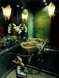 1000 Images About Bathrooms Tropical On Pinterest