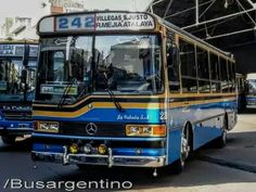 Mini Bus, Busses, Chevy, Vehicles, Cars, Buenos Aires Argentina, Vehicle