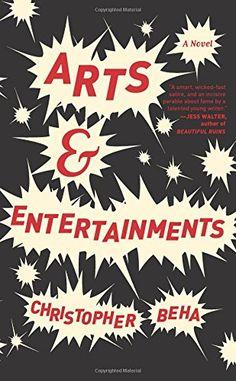 Arts & Entertainments: A Novel:Amazon:Books